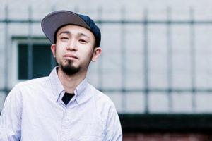 オンラインギターレッスン講師 藤木寛茂