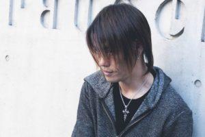 オンラインギターレッスン講師 前田隆也